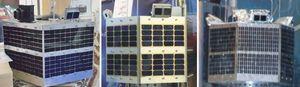 طرح زیست بوم ماهواره سنجش از دور تدوین شد