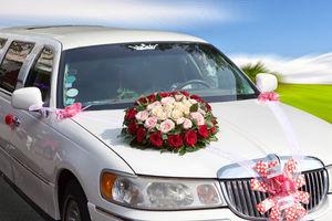 فیلم/ عاقبت خوشرقصی مقابل ماشین عروس