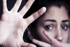 عکس/ آزار جنسی را متوقف کنید
