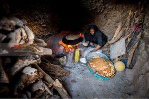 عکس/ زندگی در روستاهای لرستان