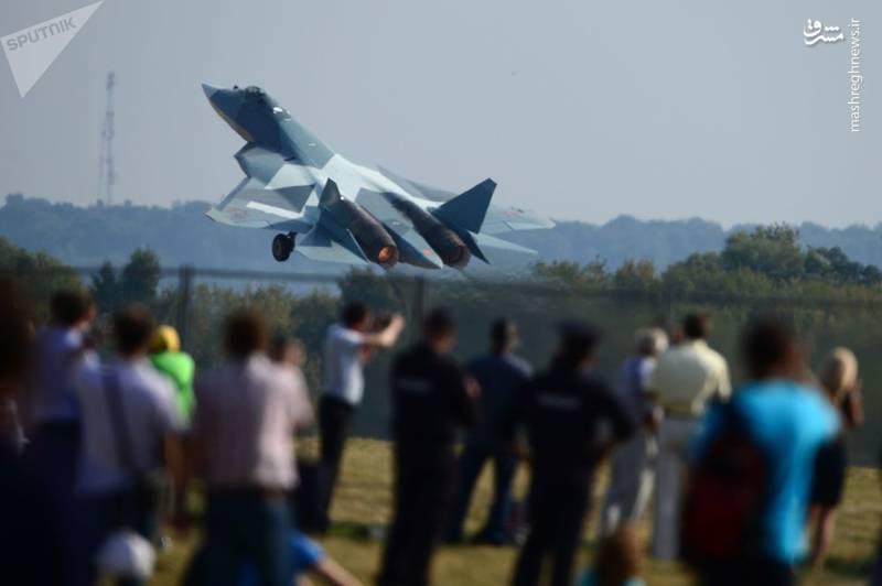 هواپیمای تی -50
