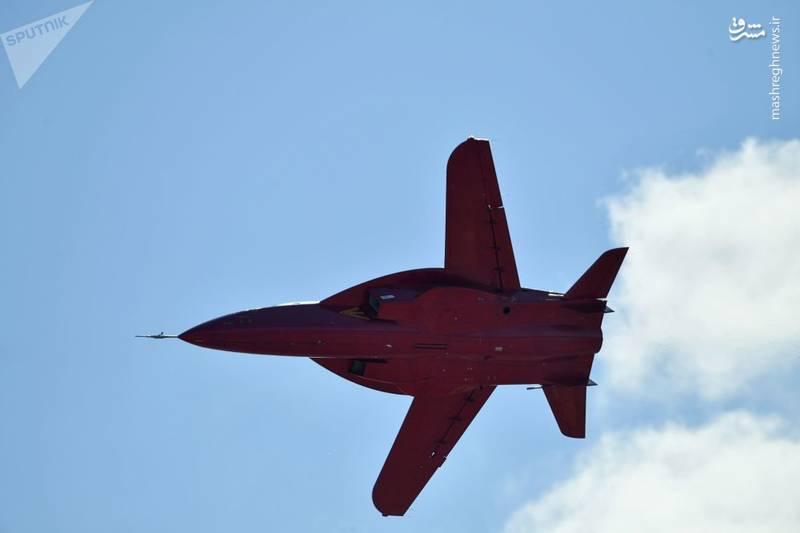 هواپیمای ورزشی-تمرینی آموزشی اس ار-10