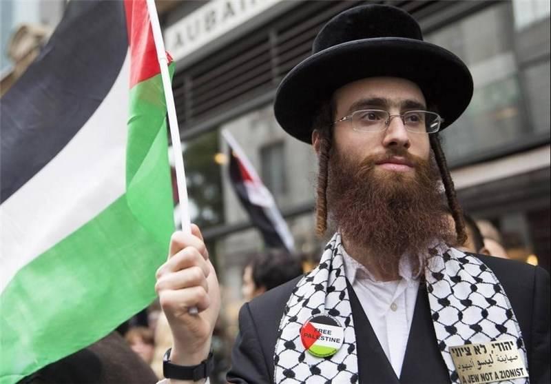 2137490 - یهودیانی که از صهیونیسم متنفر هستند