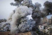 شلیک 170 راکت به شهرکهای صهیونیستی