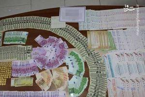 کیف دلار و سکه