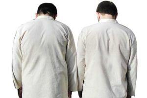 دستگیری سارقان قمهکش منازل زعفرانیه
