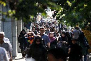 فیلم/ وضعیت اختلاف طبقاتی در ایران
