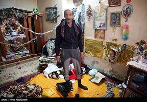 پلمب مراکز فروش مواد مخدر در مشهد
