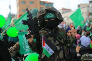 عکس/ دهها هزار فلسطینی در جشن 30سالگی حماس