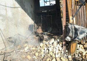 انفجار گاز چند واحد مسکونی را در اهواز تخریب کرد