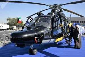 نمایشگاه بین المللی تسلیحات و تجهیزات نظامی کویت