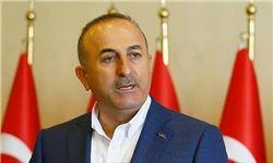 ترکیه، آمریکا را تهدید کرد