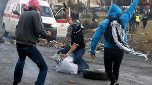 عکس/ چهار شهید درگیریهای جمعه در فلسطین