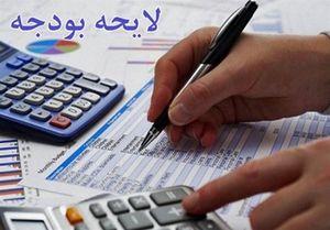 بودجه دولت