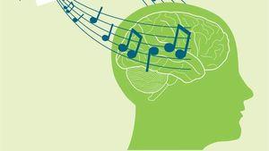 موسیقی درمانی علائم افسردگی را تسکین میدهد