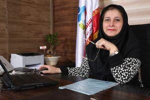گفتگو با تنها مدیرعامل زن فوتبال ایران