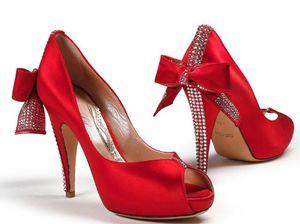 راز طراحی کفشهای پاشنه بلند در غرب