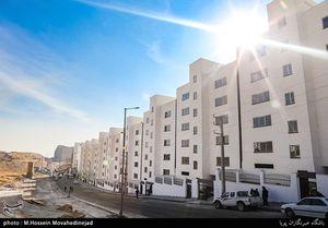 شرط دولت برای گازرسانی به مسکن مهر