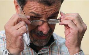 پایان دوران ریاست خسرویوفا در فدراسیون جانبازان و معلولین