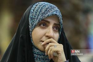 استوری فضهسادات حسینی برای ابومهدی مهندس +عکس