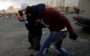 هشتگ جدید درباره جنایت های اسرائیل