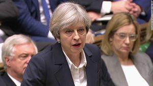 نخست وزیر انگلیس: تلگرام خانه «تبهکاران و تروریستها» شده است