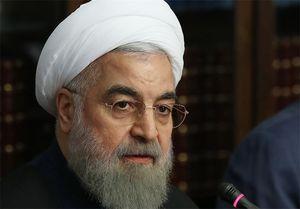 ادامه حملات حامیان روحانی به «خاطر مکدر» رئیسجمهور