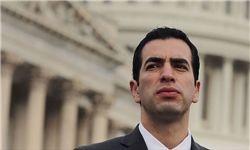 یک نماینده آمریکایی به آزارجنسی متهم شد