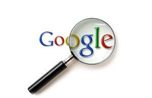 گوگل سرچ نمایه