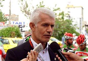 واکنش اسبقیان به ادعای عباس جدیدی/ انتخابات کشتی رأس زمان مقرر برگزار میشود