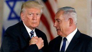 دعوت نتانیاهو از ترامپ برای افتتاحیه سفارتخانه در قدس