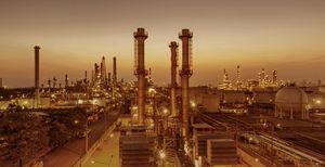 وضعیت شبکه گازرسانی بعد از زلزله تهران