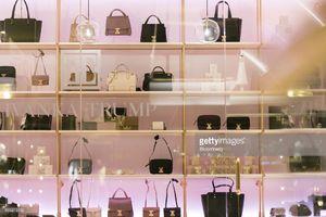 عکس/ افتتاح فروشگاه کیف زنانه دختر ترامپ