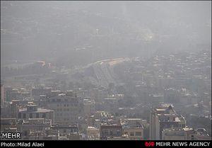 ورود دادستانی کرج به موضوع آلودگی هوا