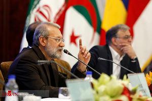 نشست اضطراری کمیته فلسطین