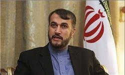امیرعبداللهیان: پمپئو تروریست سازمان سیا است