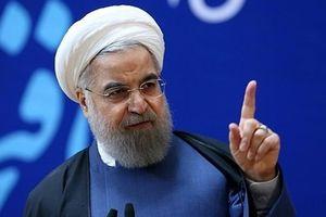 روحانی: دشمنان انقلاب درصدد ضربه زدن به پشتوانه اجتماعی نظام برآمدهاند