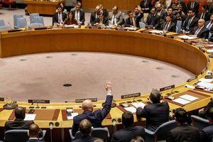 شورای امنیت باز هم کره شمالی را تحریم کرد