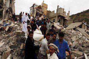 کشته شدن ۹ غیرنظامی یمنی در الحدیده