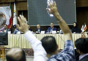 تخلف آشکار وزارت ورزش در آستانه انتخابات بوکس و هاکی +عکس