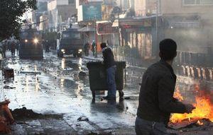 بازگشت حرج و مرج به کردستان عراق