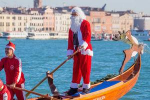 فوت ۱۸ نفر در بلژیک به دلیل تماس با بابانوئلِ کرونایی