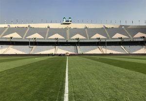 وزیر ورزش عراق: ایران امن است