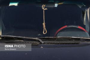 عکس/ برخورد با خودروهای آلاینده و پلاک غیرمجاز