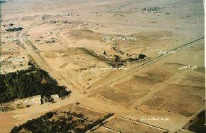 عکس/ شهرک غرب تهران سال ۱۳۴۳