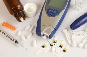 """یک رژیم غذایی ساده و موثر برای درمان """"دیابت"""""""
