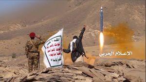 ۲ پیام مهم شلیک موشک بالستیک به عمق استراتژیک عربستان/ استراتژی «PTSD» مدافعان یمنی نتیجه داد +عکس