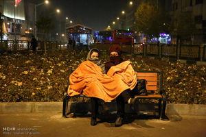 اگر در تهران زلزله بیاید؛ چه میشود؟!/ دابسمش دخترانه و القای بیکاری ۷۰ میلیونی برای شارژ «فتنه اقتصادی»