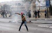 سومین جمعه خشم فلسطین