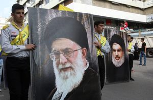 جمهوری اسلامی بهرغم بحرانهای خاورمیانه از همیشه قدرتمندتر است +عکس و فیلم
